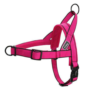 Charlie Buddy - Hand picked products for your dogs and cats-Sensational No Pull Harness-Pink / L