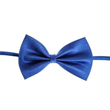Charlie Buddy - Hand picked products for your dogs and cats-Super Cute Bow Tie Collar-Dark Blue