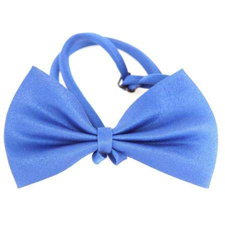 Charlie Buddy - Hand picked products for your dogs and cats-Super Cute Bow Tie Collar-Sky Blue