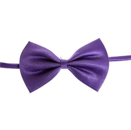 Charlie Buddy - Hand picked products for your dogs and cats-Super Cute Bow Tie Collar-Purple