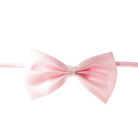 Charlie Buddy - Hand picked products for your dogs and cats-Super Cute Bow Tie Collar-Pink