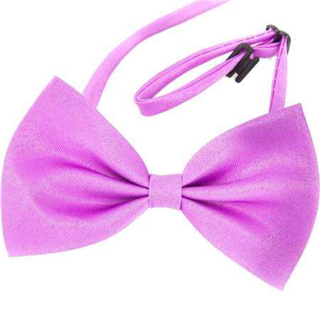 Charlie Buddy - Hand picked products for your dogs and cats-Super Cute Bow Tie Collar-Hot Pink