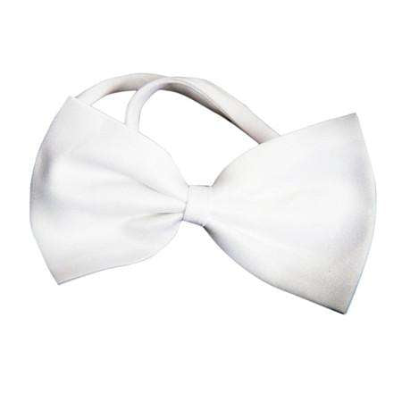 Charlie Buddy - Hand picked products for your dogs and cats-Super Cute Bow Tie Collar-White