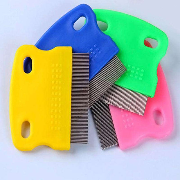 Charlie Buddy - Hand picked products for your dogs and cats-Thick Hair Removal Combs for Dogs/Cats
