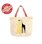 Charlie Buddy - Hand picked products for your dogs and cats-Tote Bag - Starlight Glow