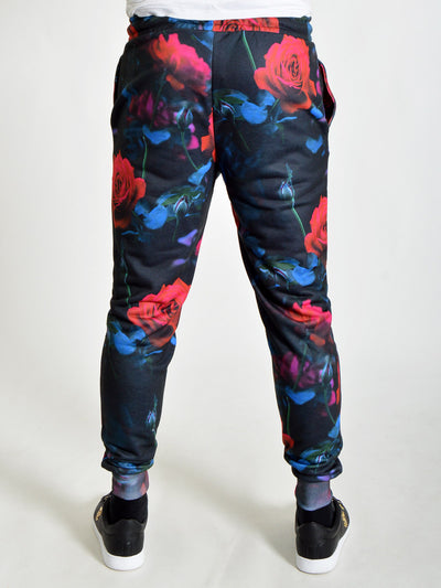 HYPE MEN'S JOGGER ROSE 2