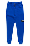 HYPE Men's Joggers Hype Stripe Blue