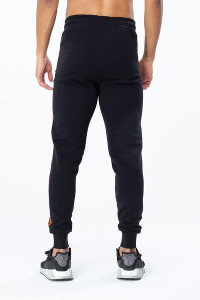HYPE Men's Joggers Warining Tape