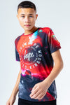 HYPE RED COSMO T-SHIRT KIDS