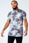 HYPE MEN´S ACID WASH T-SHIRT