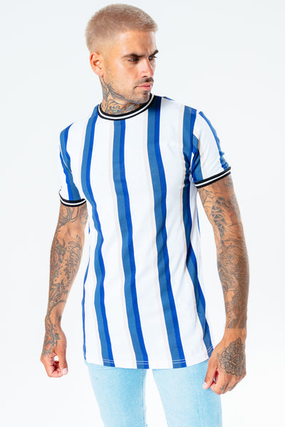 HYPE MEN´S IBIZA STRIPE T-SHIRT