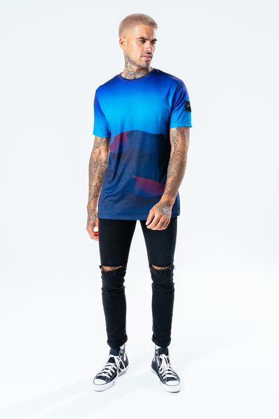 HYPE MEN'S MIDNIGHT SANDS T-SHIRT