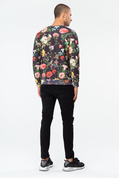 HYPE REGAL BIRD CREWNECK