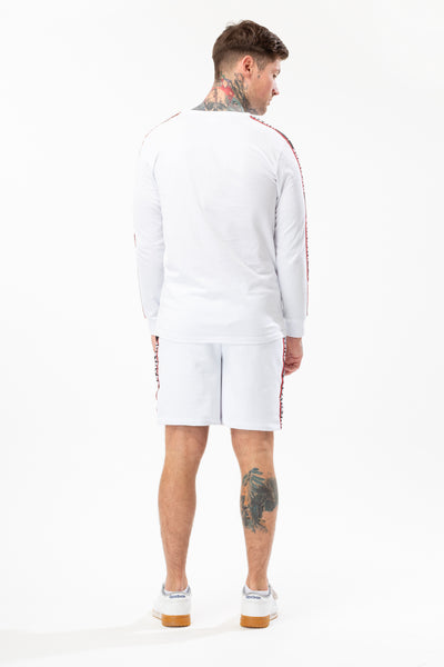 HYPE MENS SHORTS JH RACE