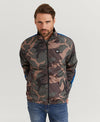 HYPE MEN´S CAMO WIND JACKET