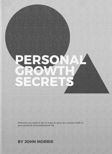 Personal Growth Secrets
