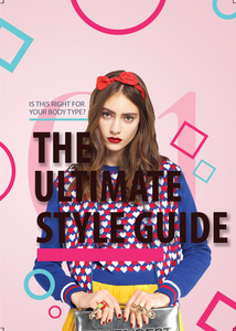 Is This Right For Your Body Type? The Ultimate Style Guide