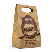 The Bundle of Eggcellence - DANNY'S Chocolates
