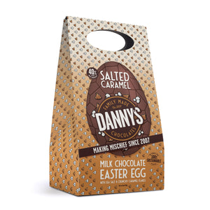 Epic Family Eggcellence Bundle - DANNY'S Chocolates