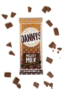 Danny's Classics Gift Pack - Montrose Chocolate