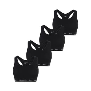 2 eller 4 Pack Reebok Sport Top
