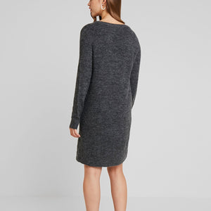 Vila Vivikka V-neck Dress