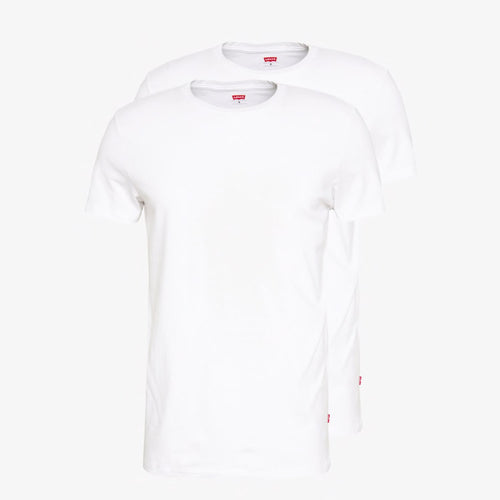 Levi's Crew Comfort Fit T-shirt 2-Pack
