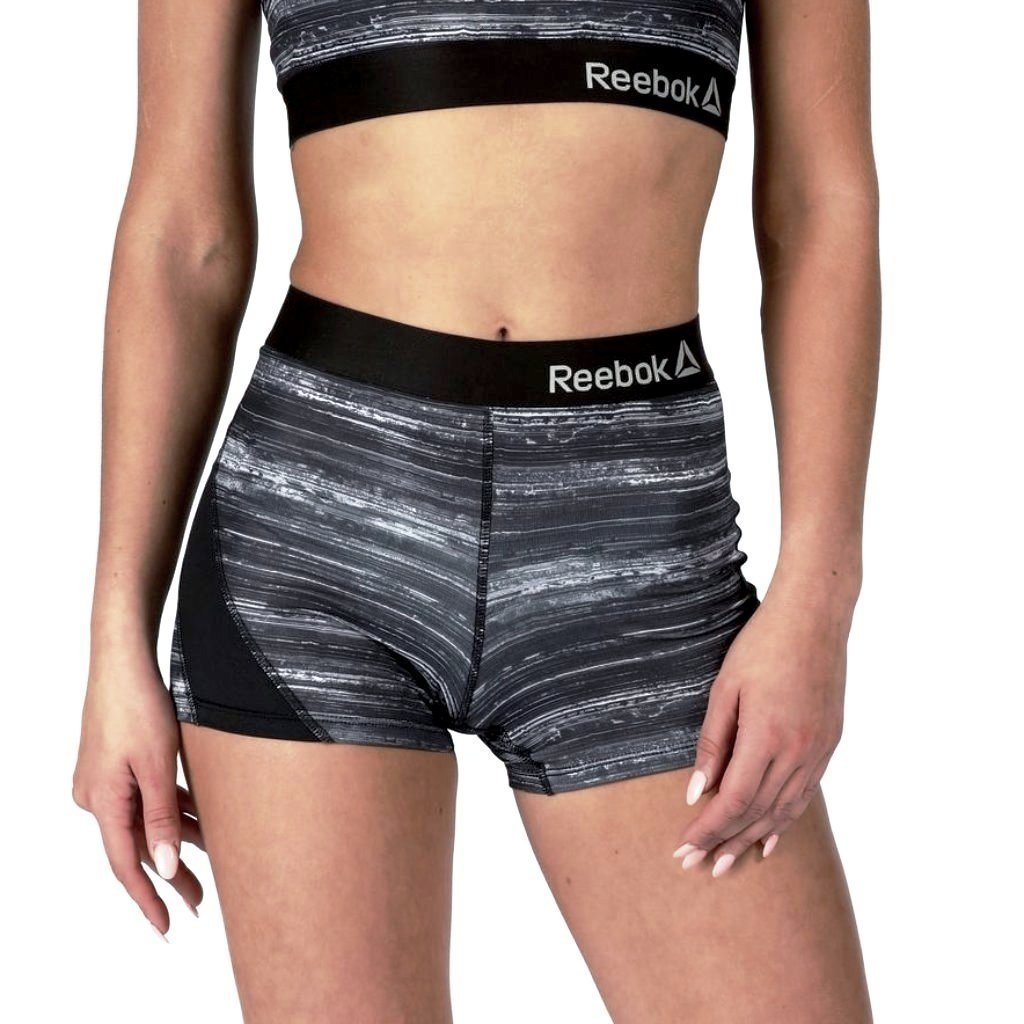 Reebok Womens Sports Shorts LATOYA