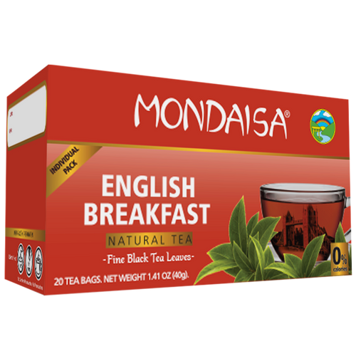 Té English Breakfast