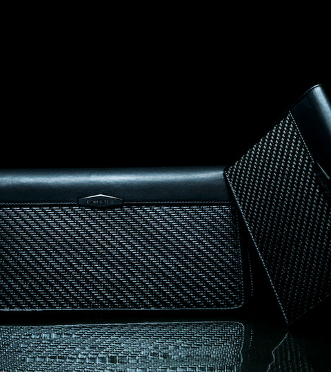 Gift ideas for guys, how to buy a wallet, how to choose a good wallet, best wallets for men, best men's wallets, what to look for in wallets, what makes a wallet good, carbon fiber wallets, men's carbon fiber wallets, men's accessories, men's leather acce