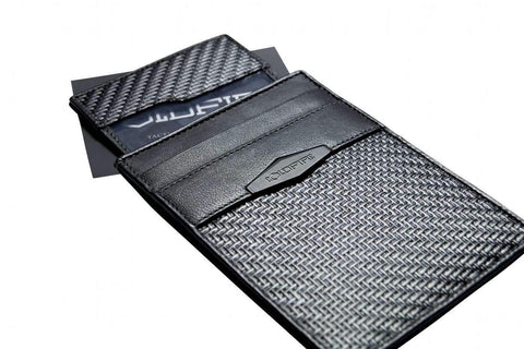 Wallets with RFID, RFID wallets, wallets with RFID protection, wallets with RFID technology, RFID protection, what is RFID protection, wallets for men, men's wallets,  RFID data armor, cold fire, small leather goods, carbon fiber wallets, tactical wallets, slim wallet, luxury mens wallets, men's leather wallets,