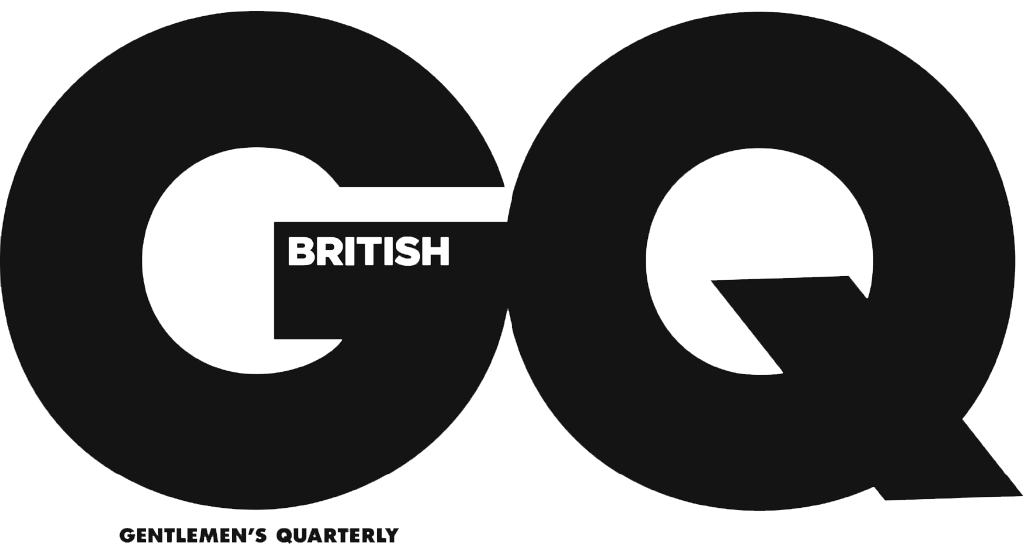 coldfire in GQ british magazine logo