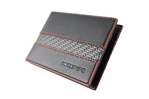 Gift ideas for guys, how to buy a wallet, how to choose a good wallet, best wallets for men, best men's wallets, what to look for in wallets, what makes a wallet good, carbon fiber wallets, men's carbon fiber wallets, men's accessories, men's leather accessories, luxury leather accessories, carbon fiber wallets for men, carbon fiber RFID wallets, RFID accessories,