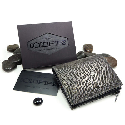coldfire-snake-eye-bifold-wallet-zip-coin-pocket-mens-box-black