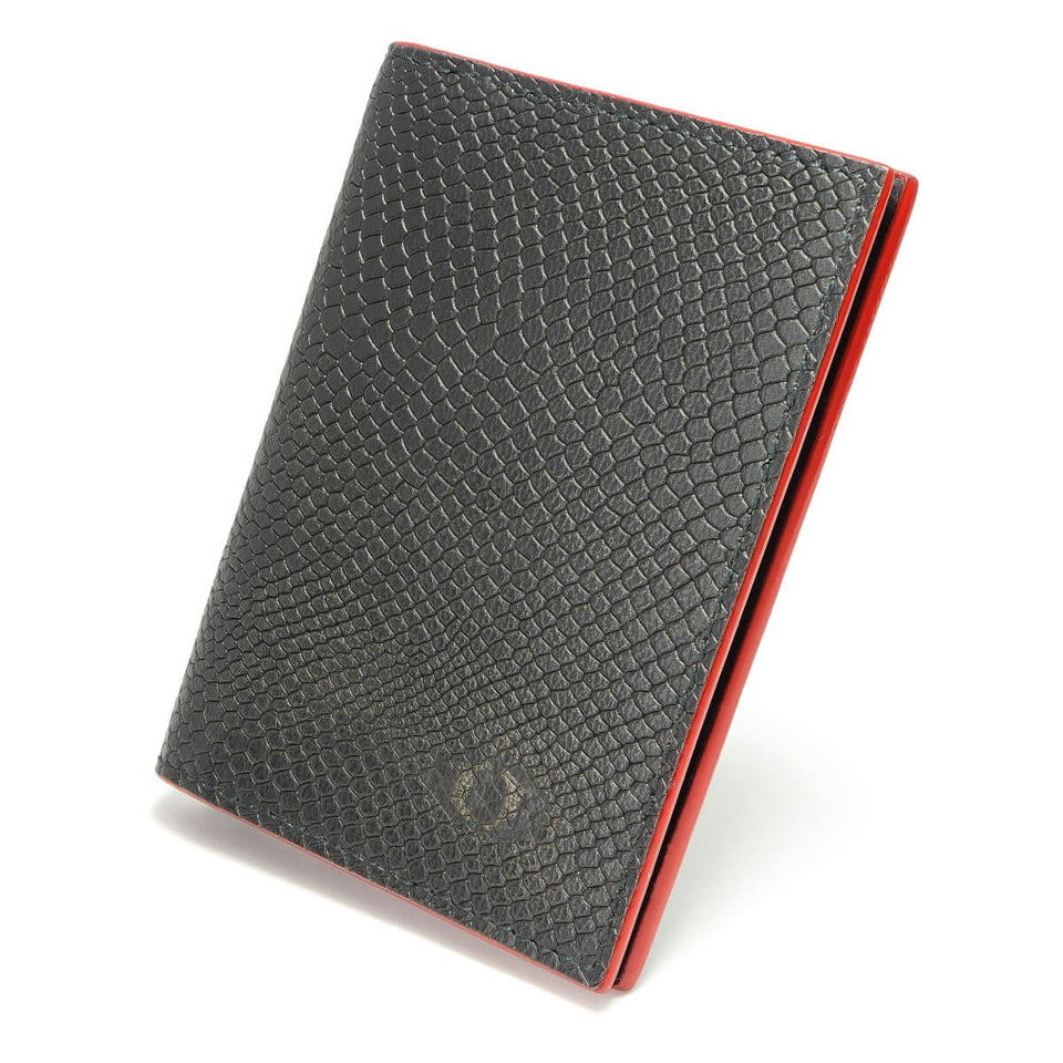 coldfire-snake-eye-slim-cardholder-9cc-red-front-side