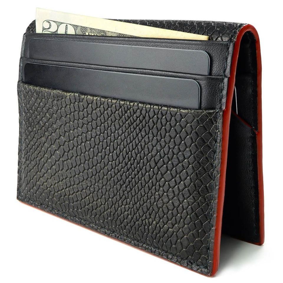 coldfire-snake-eye-slim-cardholder-9cc-red-back