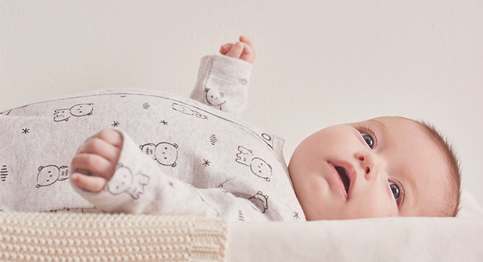 My newborn checklist: What do I need for my newborn baby?