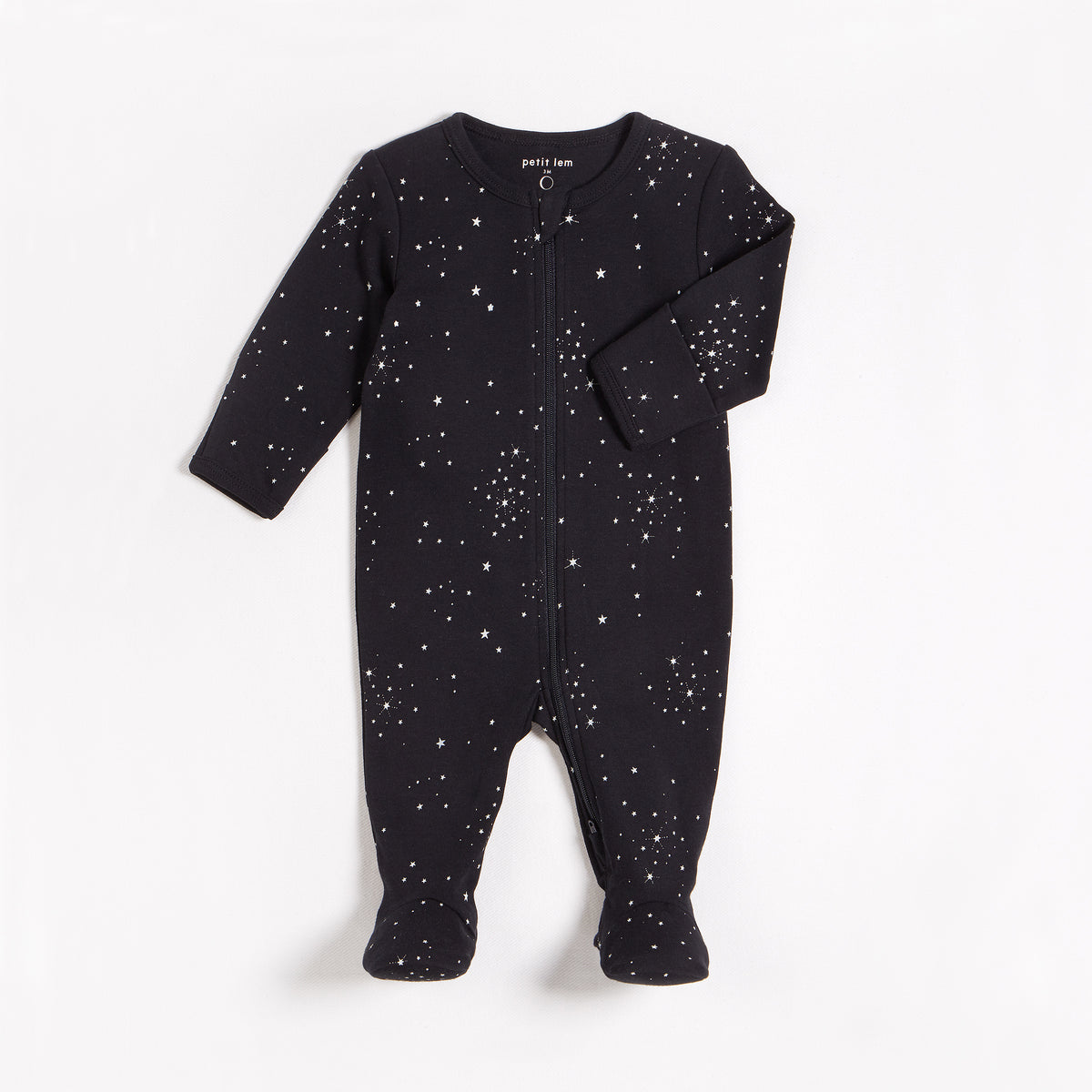 "Black ""Starry night"" Sleeper"