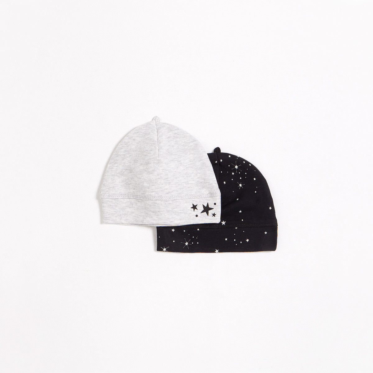 """Starry Night"" Beanies – 2 Pack"