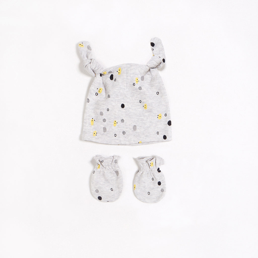 """Giraffe"" Accessory Set (3pcs.)"