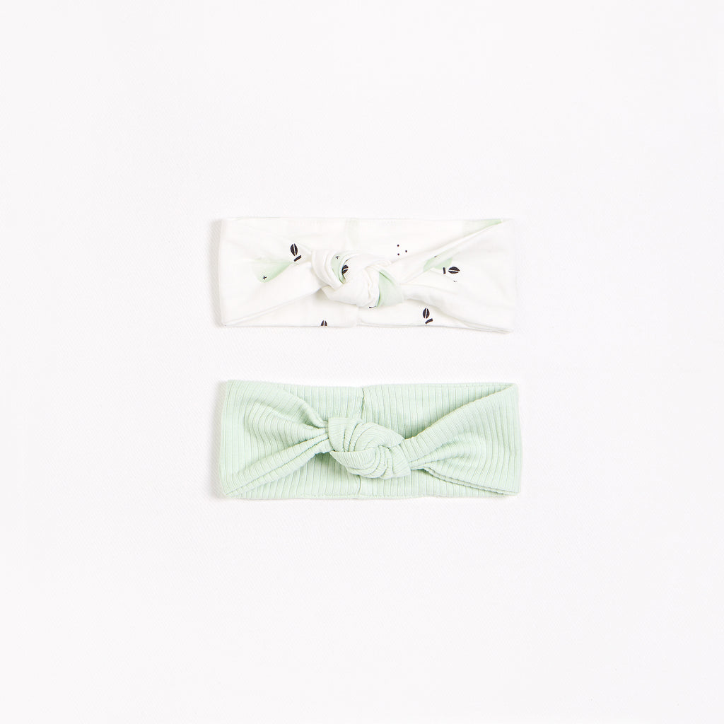 Poire Headbands (2PK)