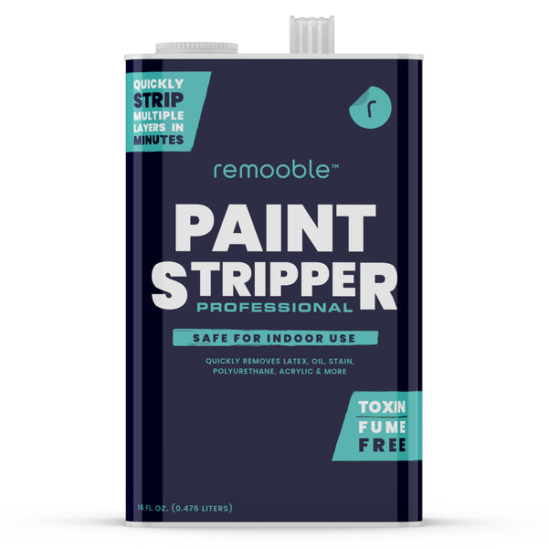 remooble™ Paint Stripper