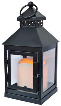 LED Lantern- Home Decor You Can Afford