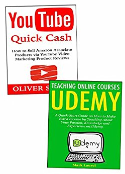 Ways to Earn Money with Internet Marketing: Teaching Online Courses & Selling Information Products with YouTube