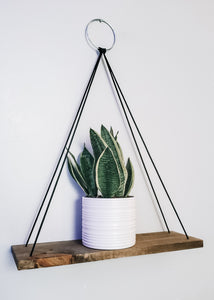 Single Hanging Shelf