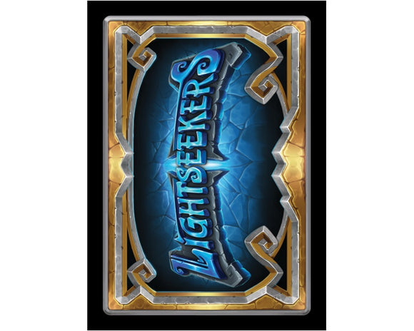 Lightseekers Sleeves - Classic by UltraPRO (50 sleeves)