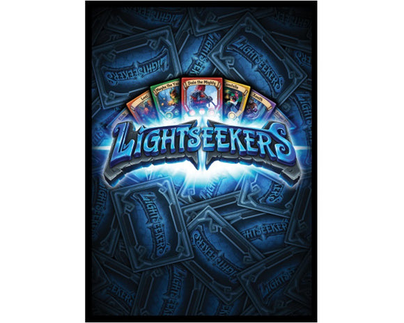 Lightseekers Sleeves - Collector's Bounty by UltraPRO (50 sleeves)