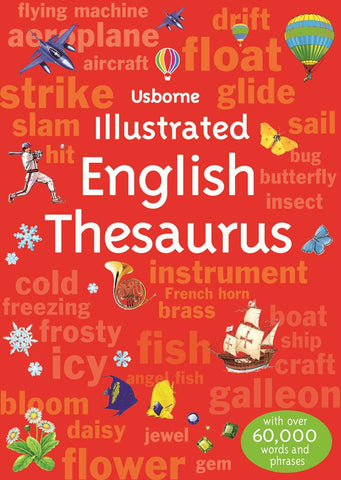 Illustrated Thesaurus