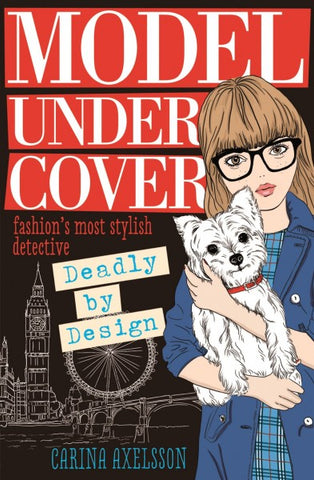 Model Undercover - Deadly by Design