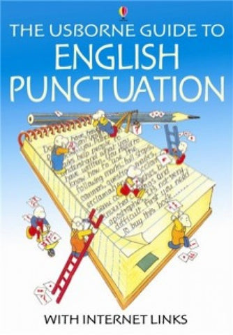 Guide to English Punctuation